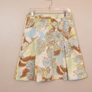 Express Design Studio  - A Line Skirt